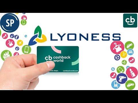Guadagnare Soldi con CashBack World di Lyoness