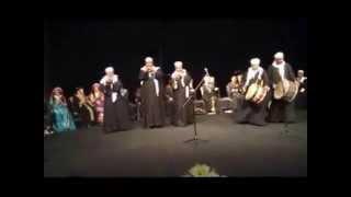 مزمار صعيدي موسيقى جهينة فرقة النيل - منشورات ابو ضي