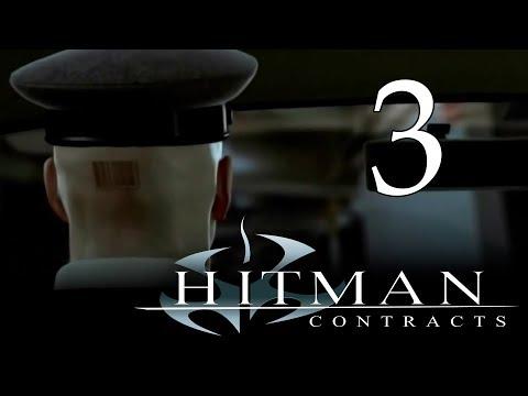 Hitman 3: Contracts - Миссия 2 - Вечеринка мясного короля [#3] | PC