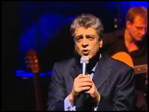 - Enrico Macias - Noel à Jérusalem - Olympia 2003