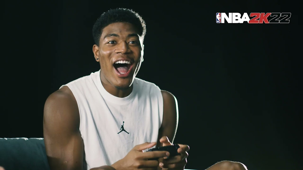 Download 『NBA 2K22』テレビCM「八村塁と遊ぼう篇」30秒 PlayStation