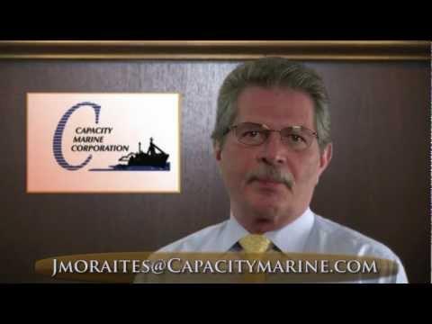 Marine Insurance Broker John W Moraites