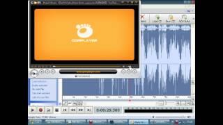 (Tuto) Chanter + lire les paroles d'un karaoké vidéo en enregistrant avec Soundtap Streaming Audio screenshot 1