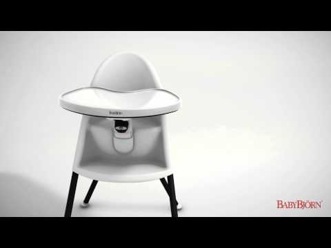 BabyBjorn Appetite High Chair – Winstanleys Pramworld