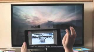 Googles Air Play-Alternative: Chromecast - HDMI-Stick & App jetzt auch in Deutschland verfügbar