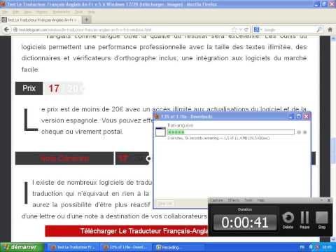 watch cauchemar traduction dictionnaire franais anglais