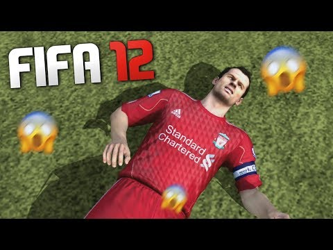 PLAYING FIFA 12 CAREER MODE