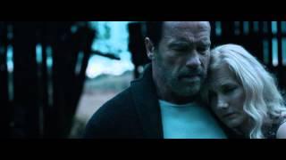 Мэгги (2015) — Русский трейлер [HD]