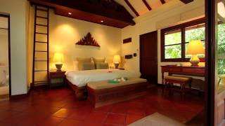 Bangrak Beachfront Villa – Dream Samui Holiday Home