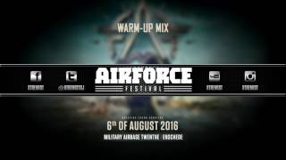 Video Airforce Festival 2016 - Breaking Sound Barriers   Warm-Up Mix [DOWNLOAD NOW!] download MP3, 3GP, MP4, WEBM, AVI, FLV November 2017