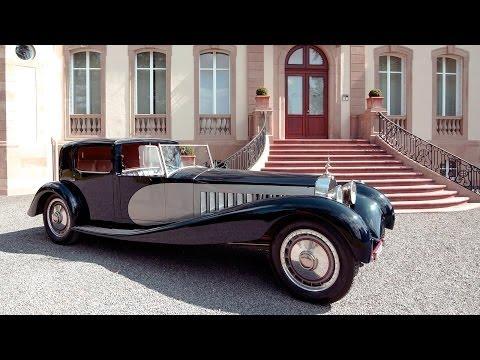 BUGATTI Type 41 Royale (1932)