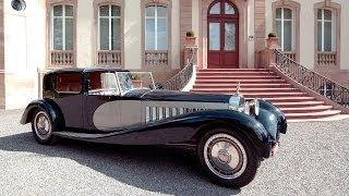Bugatti Type 41 Royale 1932 Videos
