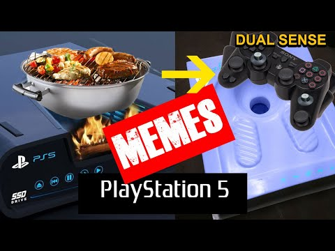 Playstation 5 Memes Youtube