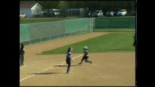 Minnetonka vs Hopkins High School Softball