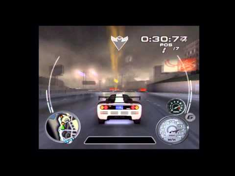 Midnight Club 3: DUB Edition Remix - F1 - San Diego