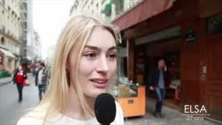 (Micro-trottoir) Les Français et leur mémoire