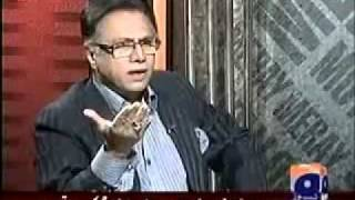 Hassan Nisar:  Prophet Mohamad(saw) is Best Guide for Muslims