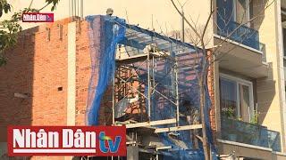 Sở Xây dựng TP Hồ Chí Minh kiểm tra đối tượng mua nhà ở xã hội