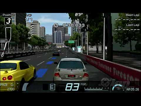 Gran Turismo (PSP) Review