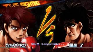 Hajime No Ippo The Fighting Best and Hardest Boxing Game | Zyberpunky Live