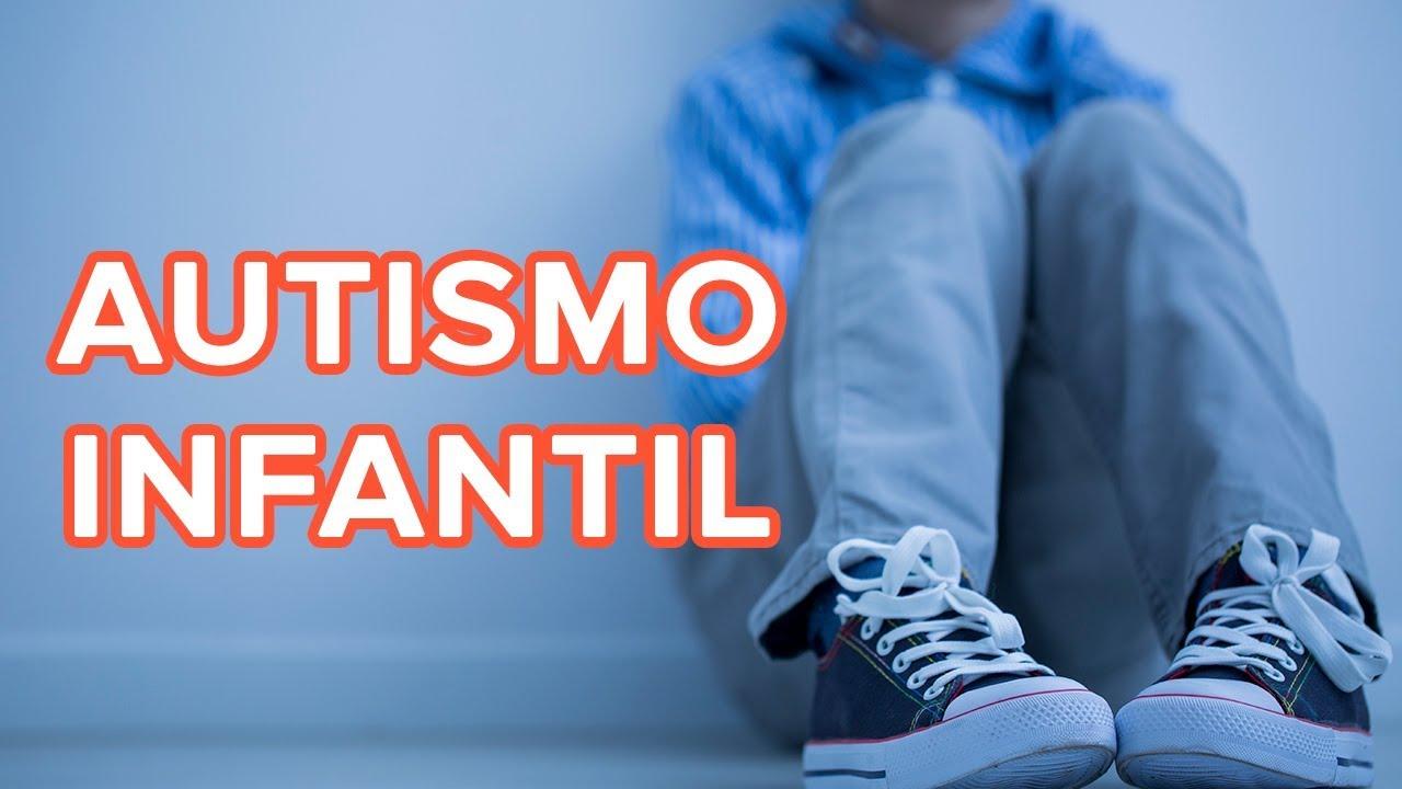Autismo infantil | Todo lo que debes saber sobre el autismo en niños