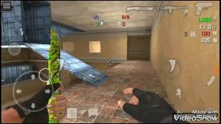 Special force group 2 tips and trick to jump