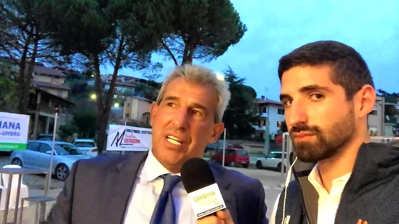 Intervista completa a Salvatore Bagni - YouTube
