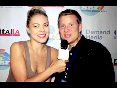 LA Tech Scene: GumGum Interview - In-Image Advertising Startup Technology Co. Interview