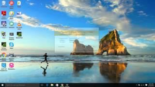 Setup Wamp ( PHP, Apache, MySQL, phpMyAdmin ) Server in Windows 10