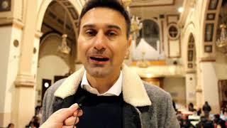 """La """"Tavola della Speranza"""", intervista a Pippo Cannillo"""