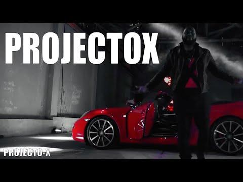 """PROJECTO-X """"PROJECTOX """" (VIDEO OFICIAL) B26"""