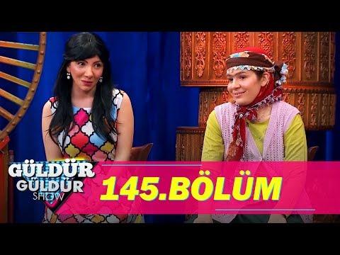 Güldür Güldür Show 145. Bölüm Full HD Tek Parça (28 Nisan 2017)