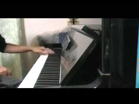 【APH】Pub And Go! / Pabutte Go! ~pianoVer.~ 【HETALIA】