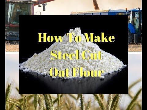 how-to-make-gluten-free-steel-cut-oat-flour--make-oat-flour