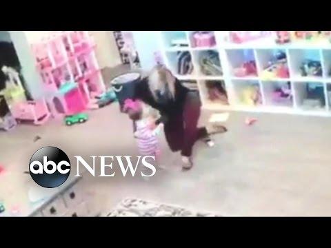 Superhero Mom Saves Daughter's Life