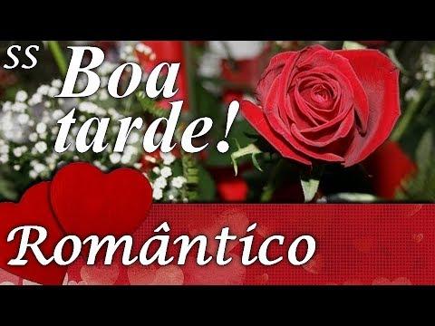Boa Tarde Com Lindas Rosas Vermelhas Para O Seu Amor Whatsappfacebook