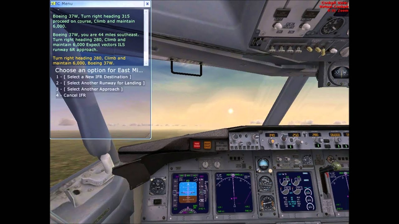 flight simulator x fsx tutorial how to fly youtube rh youtube com Microsoft Flight Simulator X Flight Simulator X Steam Edition