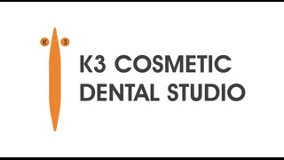 Welcome to K3 Cosmetic Dental Studio Intro Thumbnail