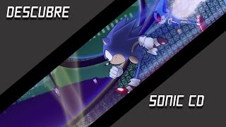 Vídeo Sonic CD XBLA