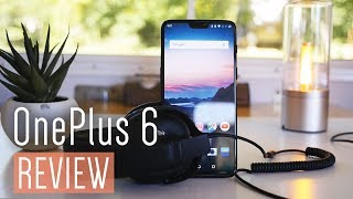 OnePlus 6 review: lots to love, but not quite perfect