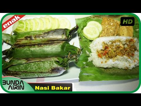 Nasi Goreng Sehat anti ribet ala Mak Wonder.