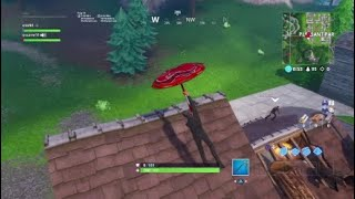 Fortnite with aim assist turned off