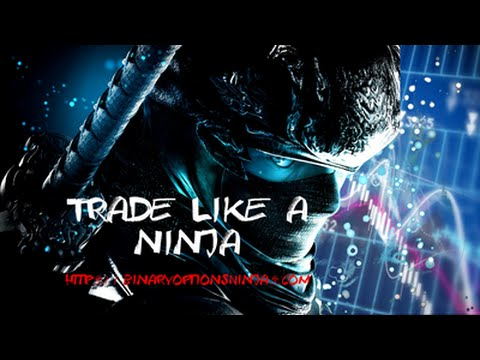 Trading Forex With Binary Options