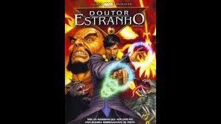 FILME: Doutor Estranho DUBLADO
