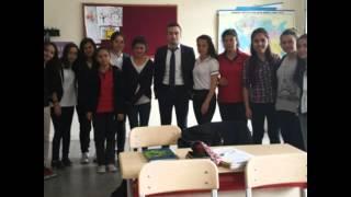 Hacıbektaş Mesleki Ve Teknik Anadolu Lisesi 10/D Çocuk Gelişimi