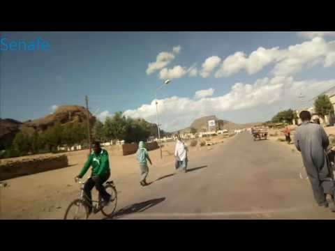 Adigrat To Asmera - Peace and Friendship Between Tigray And Eritrea