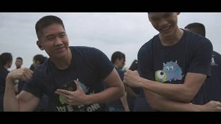 Charity Mile 2018 Harrow International School Bangkok