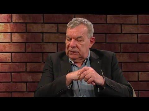 FIX TV   Bóta Café - Rajk László   2016.03.23.