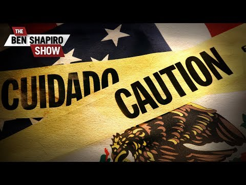 The Immigration Conflagration | The Ben Shapiro Show Ep. 755