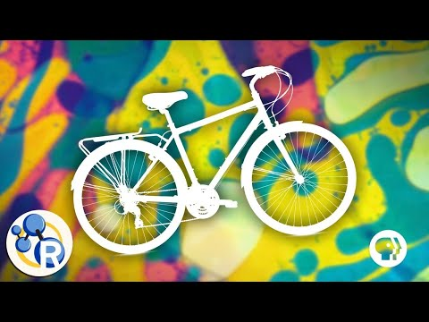 What is Bicycle Day?